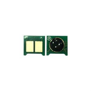HP Toner Chip,Y 1K 1.45K 1.3K 2.8K 7K