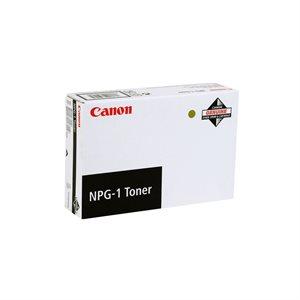 Canon 1215 / 1218 / 1520 / 1820 NPG-1 OEM Toner Noir 3.8K