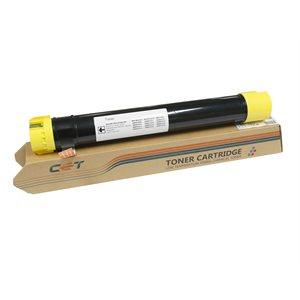 WorkCentre 006R01518 Compatible Jaune Toner Cartridge