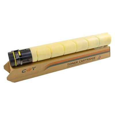 Konica Minolta Bizhub C258 / 308 / 368 TN-324Y Toner Cartridge