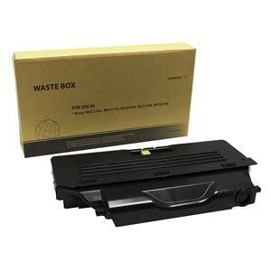 Sharp MX230HB waste toner compatible