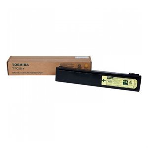 Yellow Toner TFC25Y - eStudio 2540C / 3540 / 4540 / 2040 / 3040