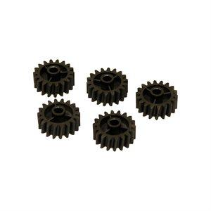 HP LJ M601 / 602 / 603 Fuser Gear 18T