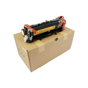 HP LJ Enterprise M4555MFP Fuser Assembly 110V (Japan)