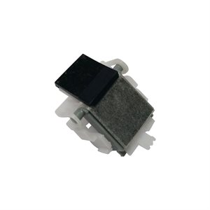 HP LaserJet 4345MFP ADF Separation Pad Assembly