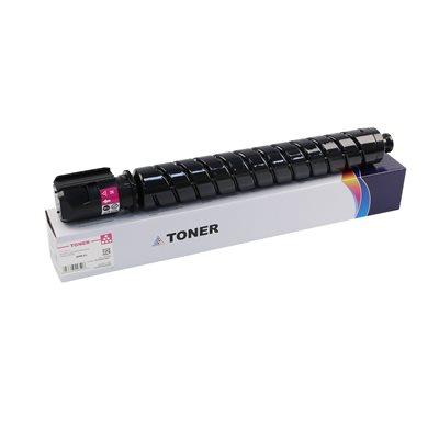 Canon IR Advance C3325i GPR-53 compatible Toner Magenta 19K