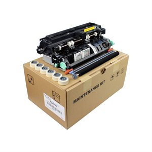 Lexmark T650 / 652 / 654 / X651 / 652 / 654 New Maintenance Kit 110V