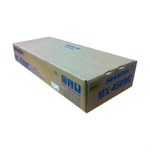 SHARP MX 450 WC WEB KIT