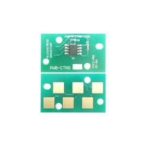 TOSHIBA Toner Chip,MONO 30K