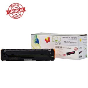 HP CF403X (201X) Reman Ecotone Magenta 2.3K