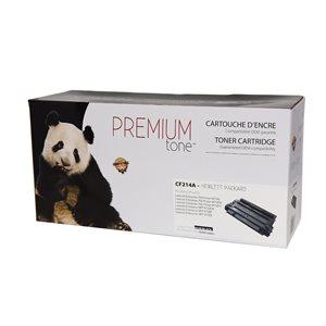 HP CF214A (14A) Compatible Noir Premium Tone 10K