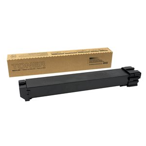Sharp MX-2610 / 3610 MX-36NTBA Compatible Black 24K