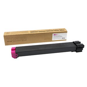 Sharp MX-2610 / 3610 MX-36NTMA Compatible Magenta 15K