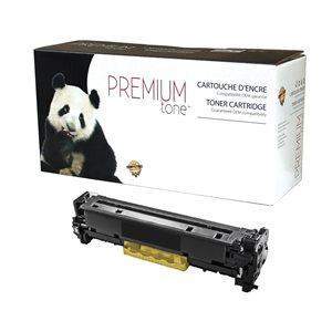 HP CB542A / Canon No.116 Univer.Comp Jaune Premium Tone 1.4K