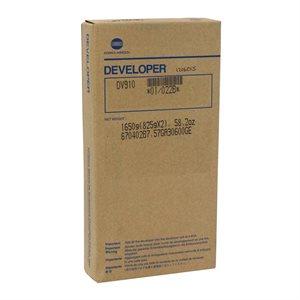 OEM Black Developer (DV910) Bizhub Pro 920