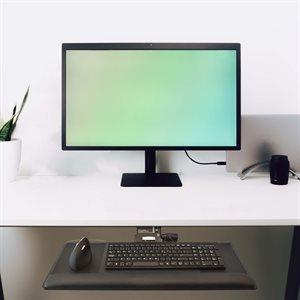 Intekview 25'' Ultimum keyboard tray Kit