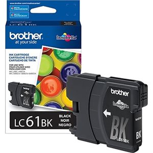 Brother MFC6490 LC61BK Noir OEM