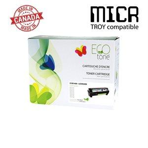 Lexmark MS / MX / 417 / 517 / 617 51B1H00 Reman MICR Ecotone 8.5K
