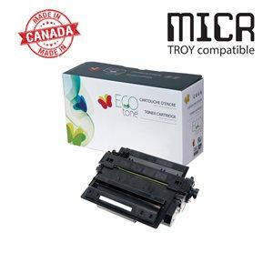 HP CE255X MICR Reman EcoTone 12.5K