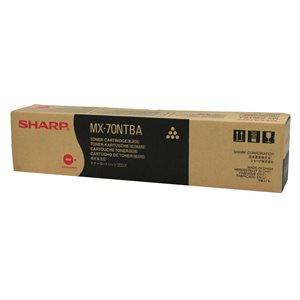 OEM Black Toner MX-5500 / 6200 / 7000