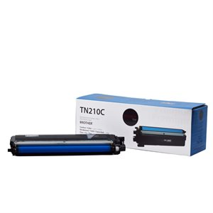Brother TN210C Compatible Cyan Premium Tone 1.4K