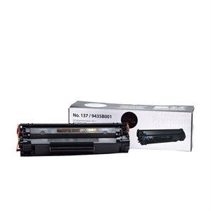 Canon no 137 (9435B001) Compatible Premium Tone 2.4K