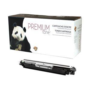 HP CE310A Compatible Noir Premium Tone 1.2K