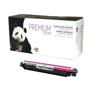 HP CE313A Compatible Magenta Premium Tone 1K