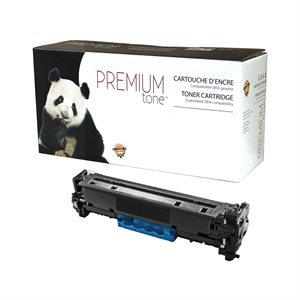 HP CE321A CM1415 / CP1525 Compatible Cyan Premium Tone 1.3K
