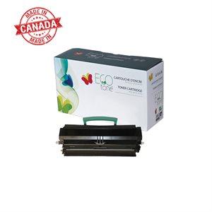 Lexmark E250 / 350 / Dell 1720 / IBM 1612 Reman. EcoTone 3.5Kr