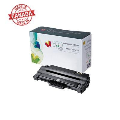 Dell 1130 / 1133 / 1135 - Noir Reman EcoTone 2.5K