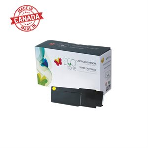 Dell C2660 / 65 593-BBBR Jaune Reman EcoTone 4K