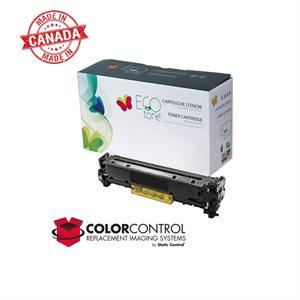 HP CB542A jaune Ecotone 1.4K