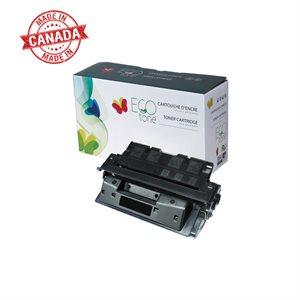 HP C8061X Serie 4100 Reman EcoTone 10K
