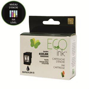HP no.65XL N9K04AN - Noir EcoInK