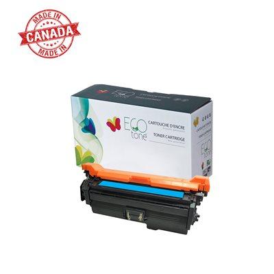 HP CF031A (646A) Reman. Cyan Ecotone 12.5K