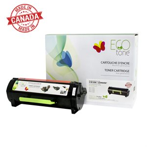 Lexmark MS / MX 517 / 617 51B1X00 Reman Ecotone 20K