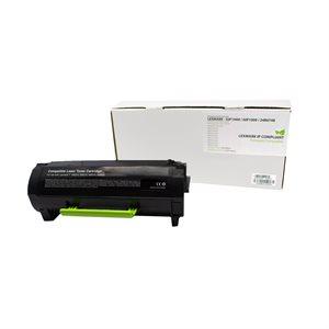 Lexmark Compliant - 50F1H00, 60F1000 Toner 5K