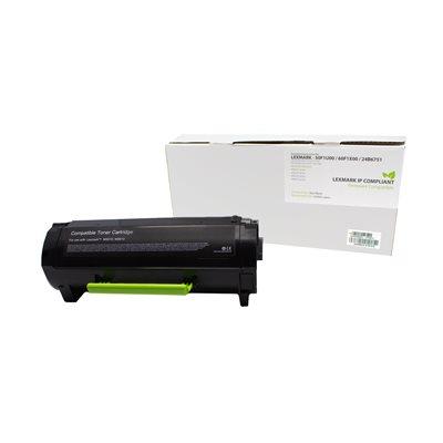 Lexmark Compliant 50F1U00, 61F1X00 Toner 20K