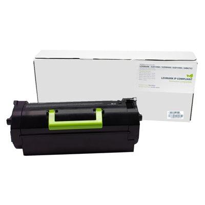 Lexmark Compliant 52D1H00, 62D1H00 Toner 25K