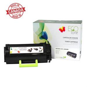 Lexmark 62D1X00 MX810 Reman EcoTone 45K