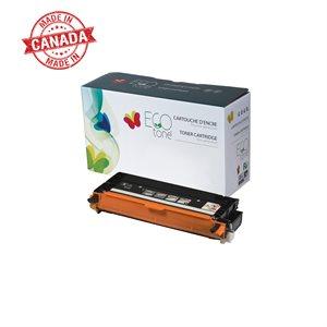 Xerox 6180 113R00726 Noir Reman EcoTone 8K