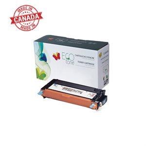 Xerox 6280 106R01392 Reman Cyan EcoTone 5.9K