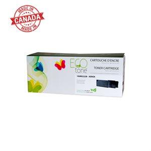 Xerox 6600 / 6605 106R02228 Noir Reman EcoTone 8K