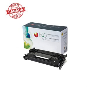 HP CF226A (26A) Noir Compatible Premium Tone 3.1k