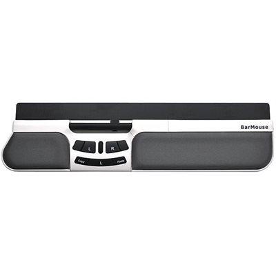 BARMOUSE BLACK 50541SV-REVII
