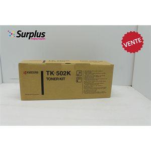 Kyocera Mita FSC5016N OEM Toner Noir 8K
