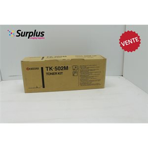 Kyocera Mita FSC5016N OEM Toner Magenta 8K