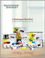 Catalogue Brother